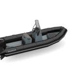 Bombard Explorer 550 dark-eva P1