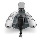 Bombard Explorer 550 light-eva