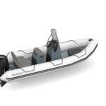 Bombard Explorer 550 light-eva banq3pl P1