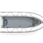 Bombard Explorer 600 light-top view EVA